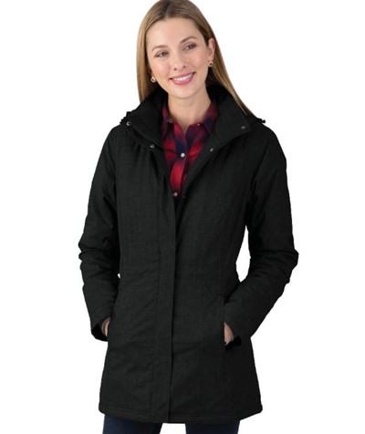 Women's Journey Parka