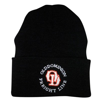 Old Dominion Black Toboggan