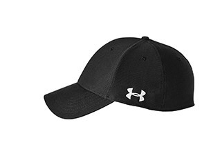 Under Armour Unisex Blitzing Curved Cap