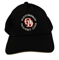 Old Dominion Black UV Hat