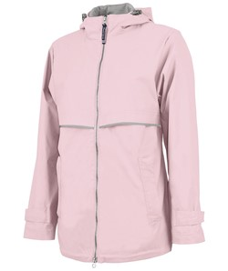 Charles River Women's For a Cause New Englander Rain Jacket